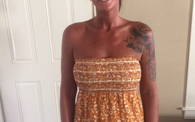 Kansas City: summer, fun & spray tans???!