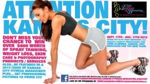 KC Fitness Magazine