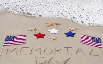 Memorial Day Discounts | Tomorrow Only!